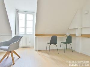 Village de Passy – Dernier étage rénové et charmant – 75016 Paris (2)