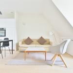Village de Passy – Dernier étage rénové et charmant – 75016 Paris (3)