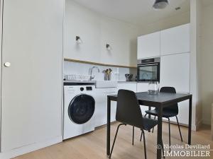 Village de Passy – Dernier étage rénové et charmant – 75016 Paris (5)