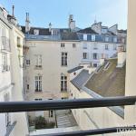 Beaux Artsrue Jacob – Rénové, calme et élégant – 75006 PARIS (14)