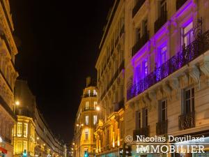 George VMarbeuf – Somptueux appartement de réception avec 2 grandes suites – 75008 Paris (18)