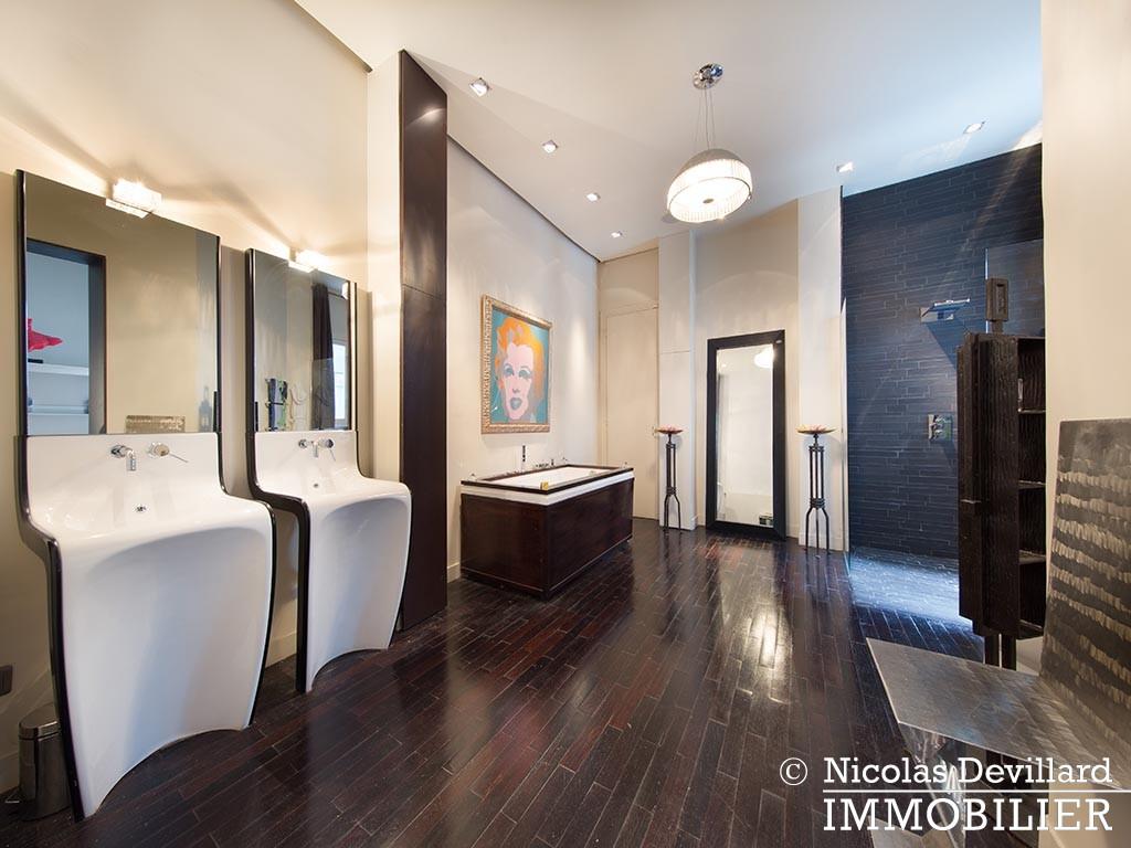 George VMarbeuf – Somptueux appartement de réception avec 2 grandes suites – 75008 Paris (4)