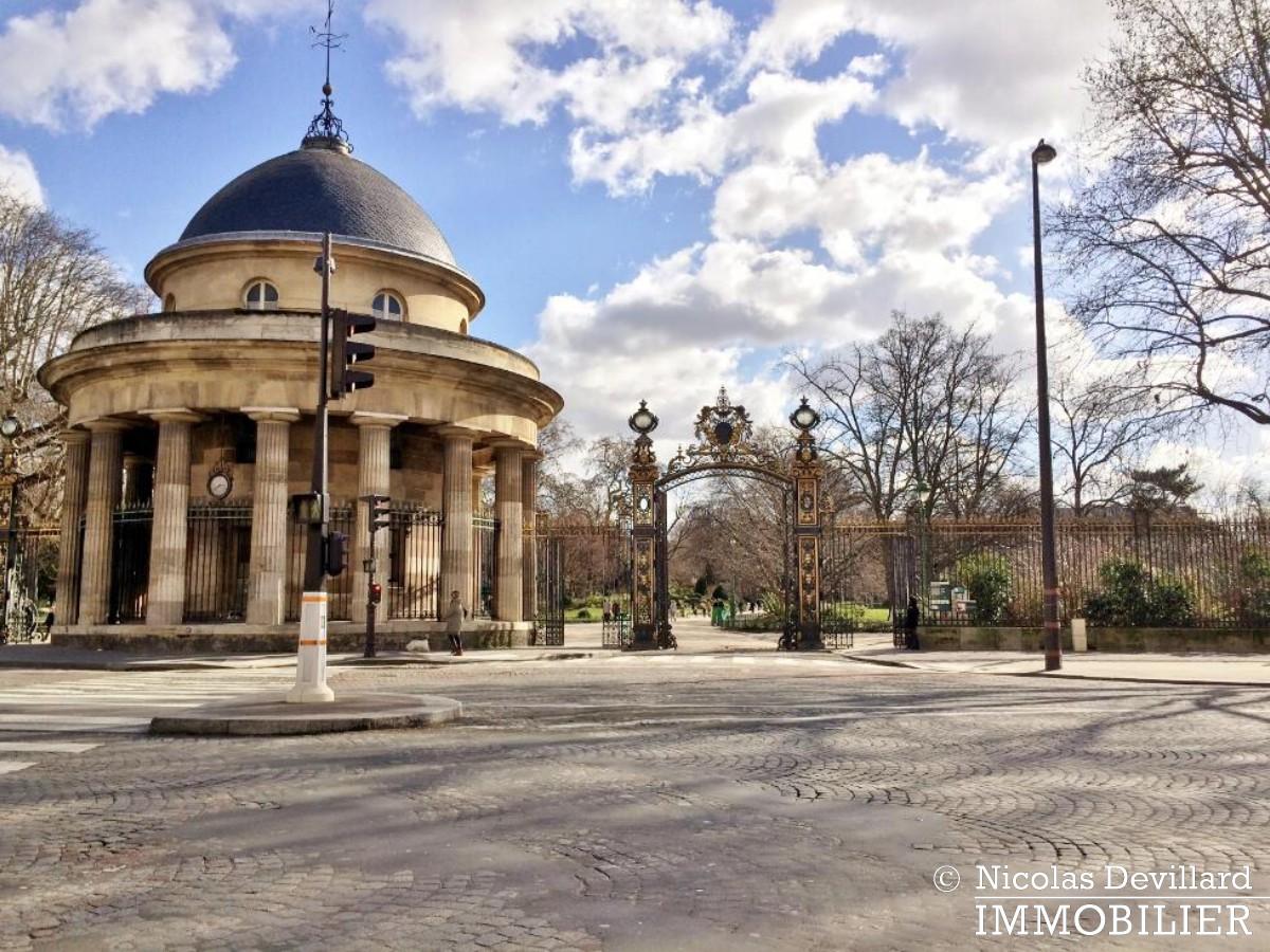 LévisMonceau – Classique rénové calme et ensoleillé – 75017 Paris (1)