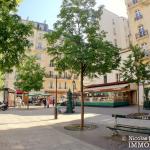 LévisMonceau – Classique rénové calme et ensoleillé – 75017 Paris (2)