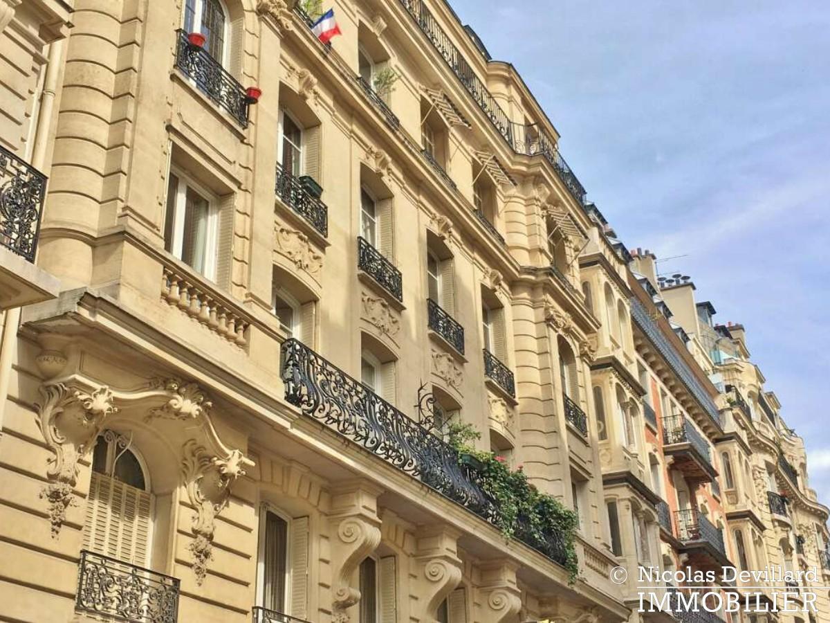 LévisMonceau – Classique rénové calme et ensoleillé – 75017 Paris (23)