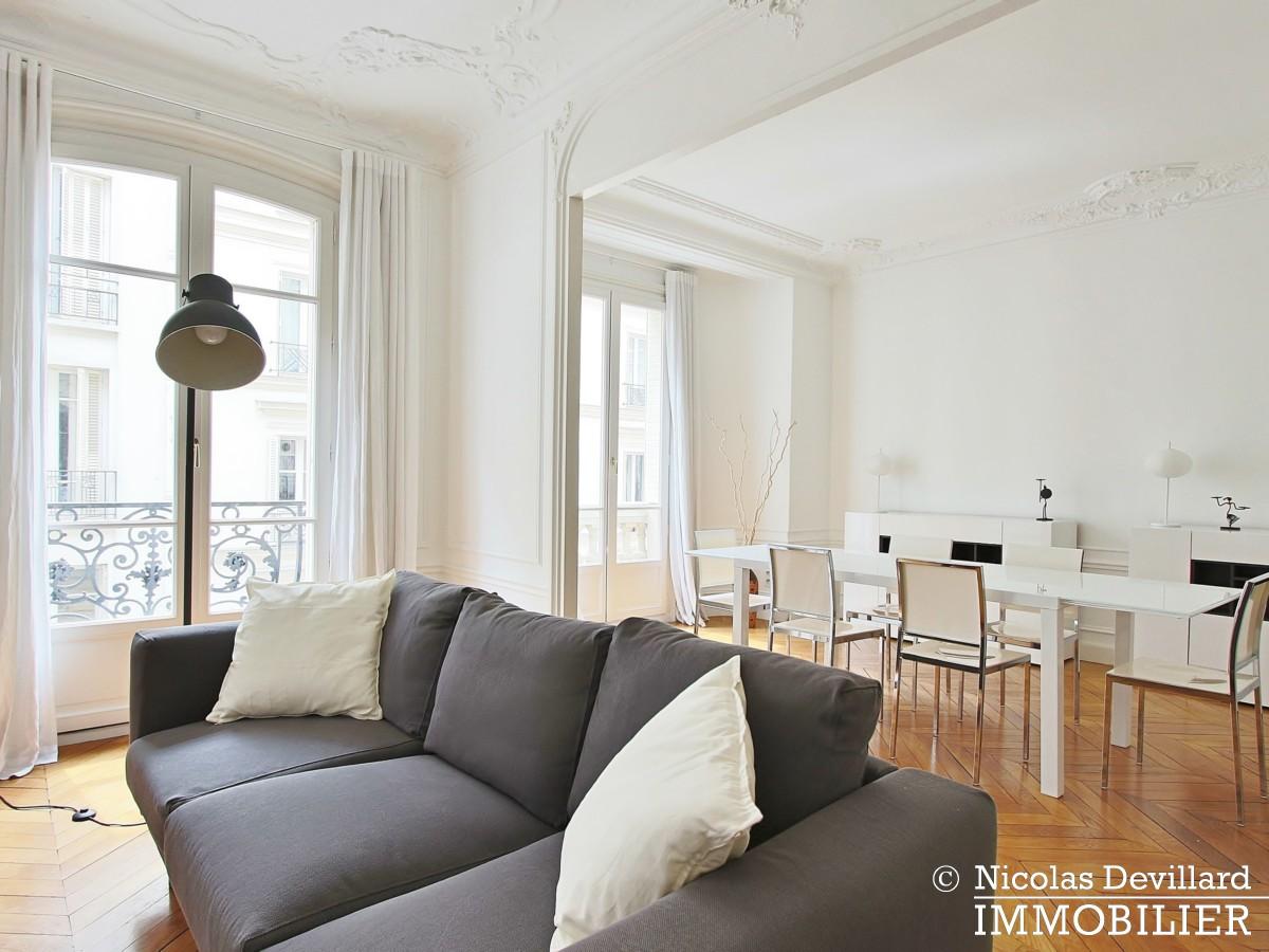 LévisMonceau – Classique rénové calme et ensoleillé – 75017 Paris (29)