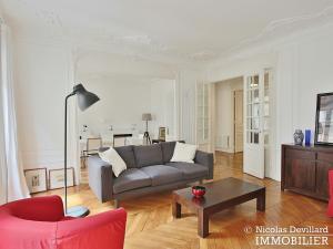LévisMonceau – Classique rénové calme et ensoleillé – 75017 Paris (30)