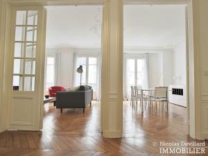 LévisMonceau – Classique rénové calme et ensoleillé – 75017 Paris (35)