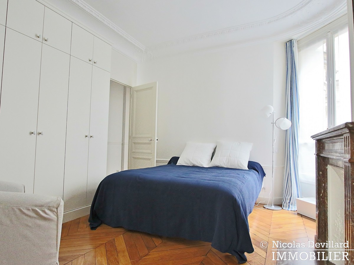 LévisMonceau – Classique rénové calme et ensoleillé – 75017 Paris (37)