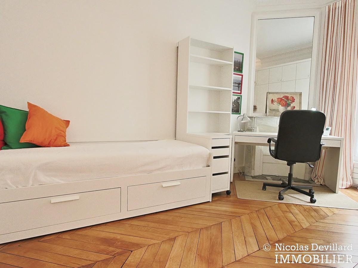 LévisMonceau – Classique rénové calme et ensoleillé – 75017 Paris (40)