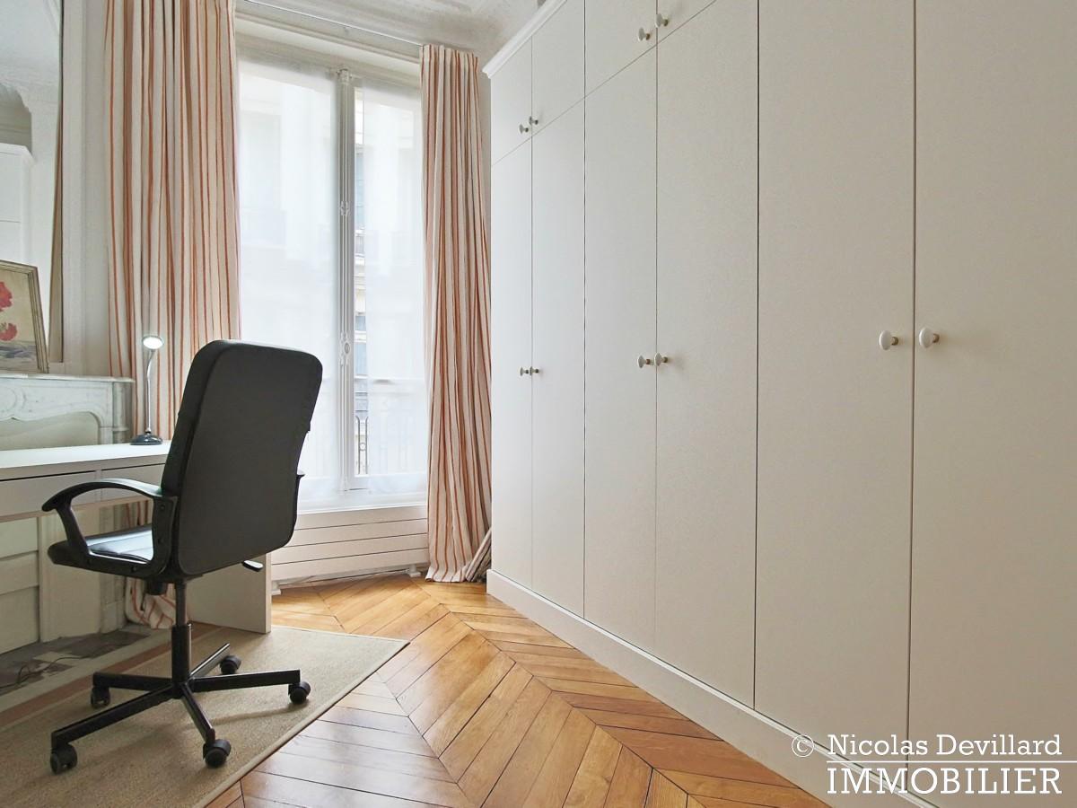 LévisMonceau – Classique rénové calme et ensoleillé – 75017 Paris (41)