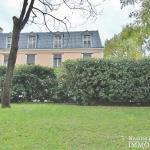 Michel AngeExelmans – Plein sud, au calme et sur verdure – 75016 Paris (4)