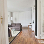 Ranelagh – Haussmannien au dernier étage – 75016 Paris (1)