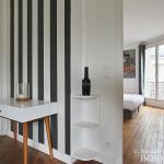 Ranelagh – Haussmannien au dernier étage – 75016 Paris (12)