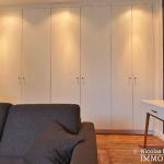 Ranelagh – Haussmannien au dernier étage – 75016 Paris (13)
