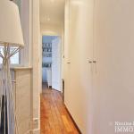 Ranelagh – Haussmannien au dernier étage – 75016 Paris (18)