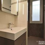 Ranelagh – Haussmannien au dernier étage – 75016 Paris (19)