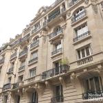 Ranelagh – Haussmannien au dernier étage – 75016 Paris (2)