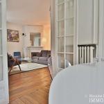Ranelagh – Haussmannien au dernier étage – 75016 Paris (4)