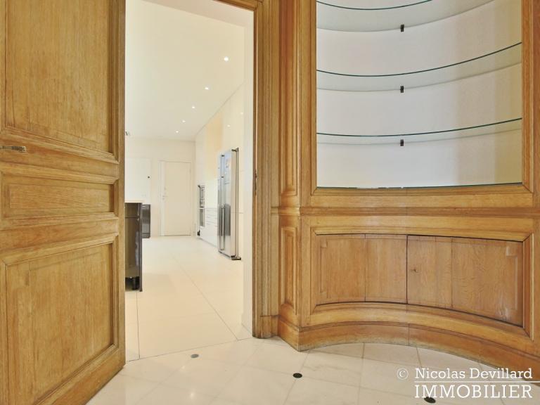 Village d'Auteuil - Duplex dernier étage terrasses - 75016 Paris (14)