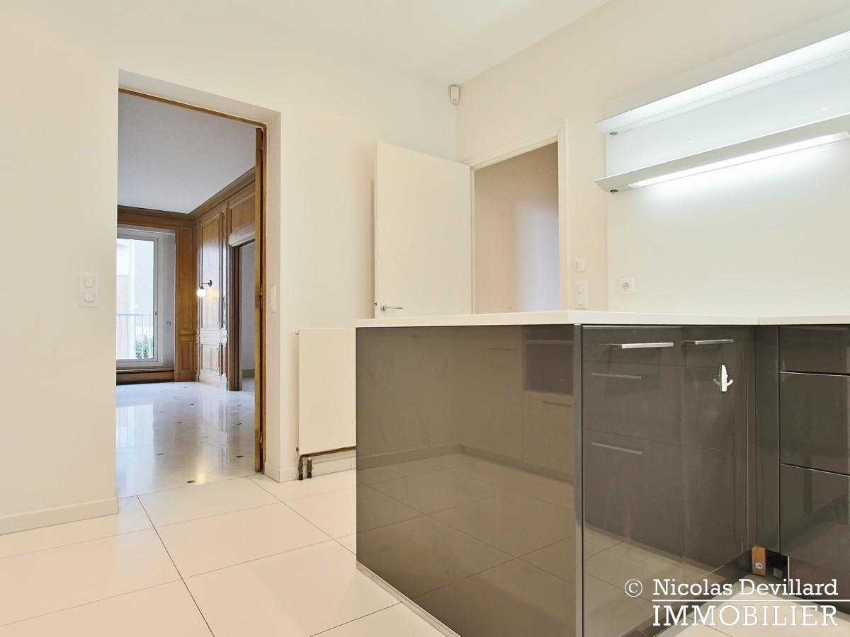 Village d'Auteuil Duplex dernier étage terrasses 75016 Paris (17)