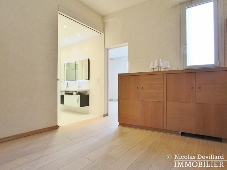 Village d'Auteuil - Duplex dernier étage terrasses - 75016 Paris (21)