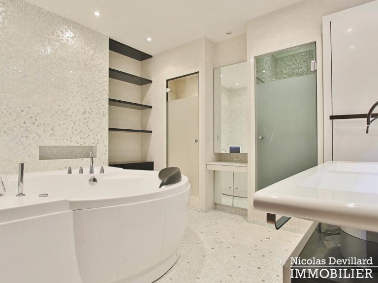 Village d'Auteuil - Duplex dernier étage terrasses - 75016 Paris (22)