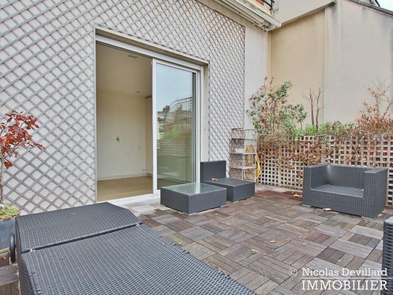 Village d'Auteuil - Duplex dernier étage terrasses - 75016 Paris (28)