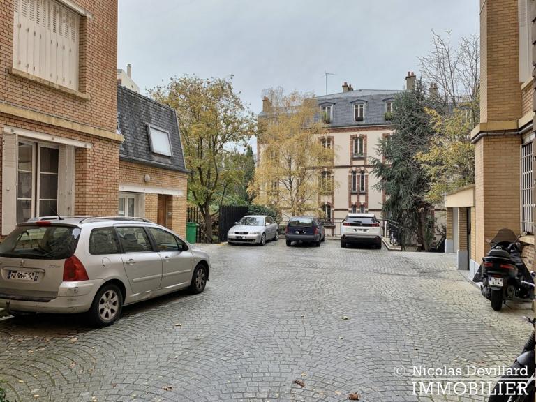Village d'Auteuil - Duplex dernier étage terrasses - 75016 Paris (3)