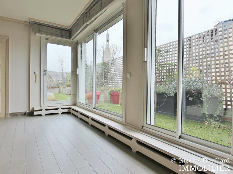 Village d'Auteuil - Duplex dernier étage terrasses - 75016 Paris (30)