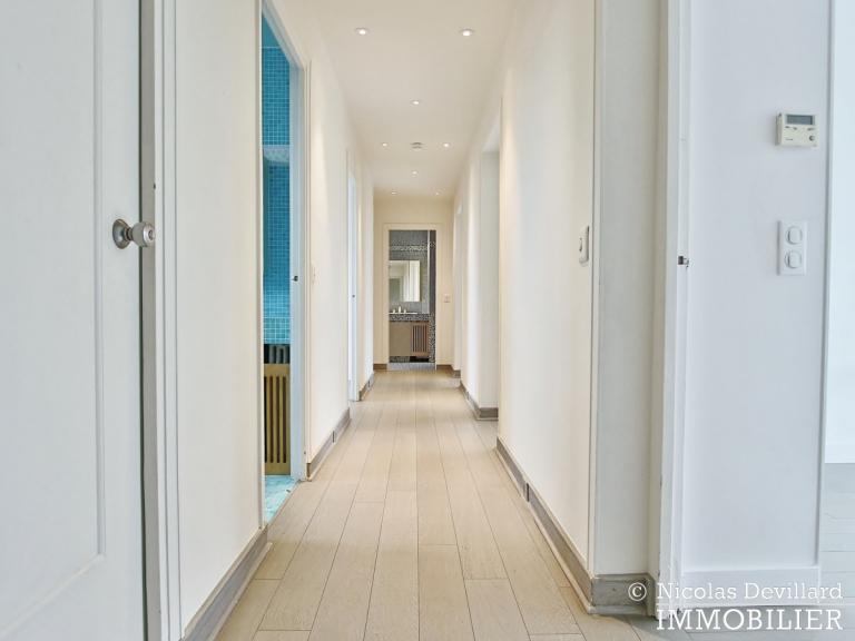 Village d'Auteuil - Duplex dernier étage terrasses - 75016 Paris (34)