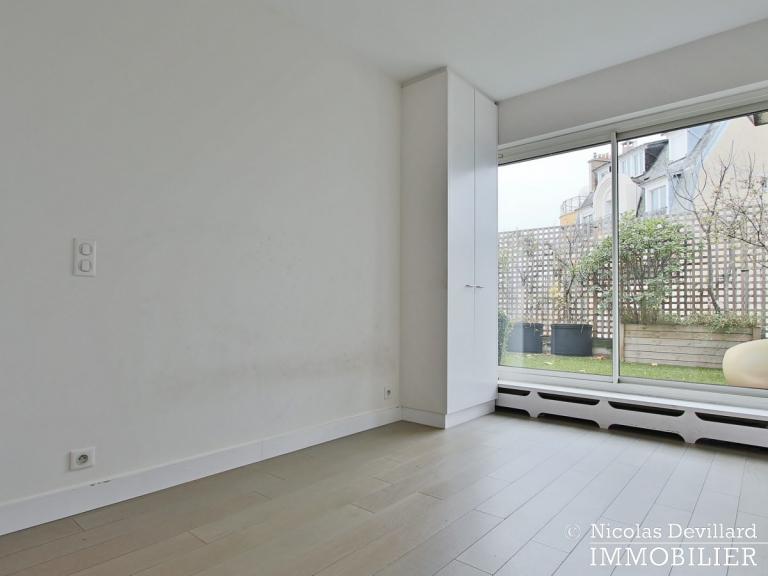 Village d'Auteuil - Duplex dernier étage terrasses - 75016 Paris (35)