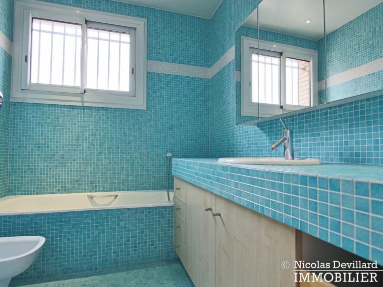 Village d'Auteuil - Duplex dernier étage terrasses - 75016 Paris (36)