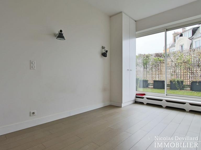Village d'Auteuil - Duplex dernier étage terrasses - 75016 Paris (37)