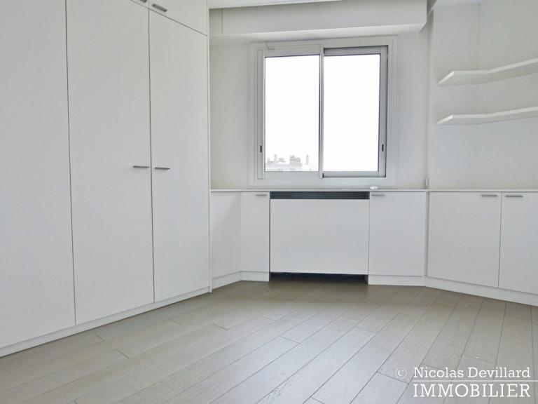 Village d'Auteuil - Duplex dernier étage terrasses - 75016 Paris (38)