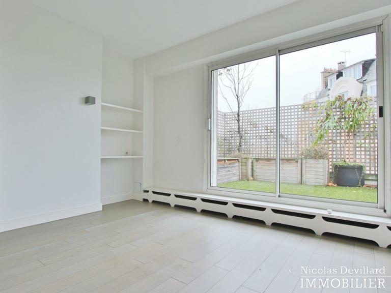 Village d'Auteuil - Duplex dernier étage terrasses - 75016 Paris (40)
