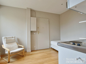 Village d'Auteuil Duplex dernier étage terrasses 75016 Paris (42)
