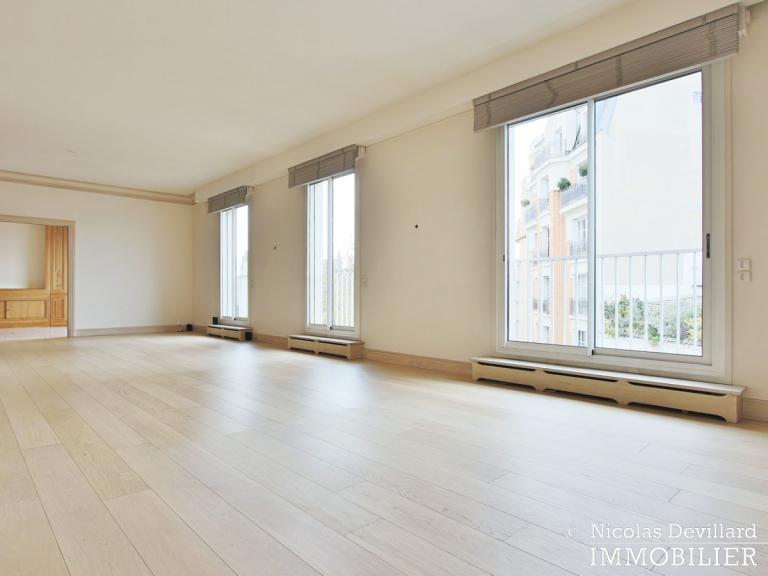 Village d'Auteuil - Duplex dernier étage terrasses - 75016 Paris (6)