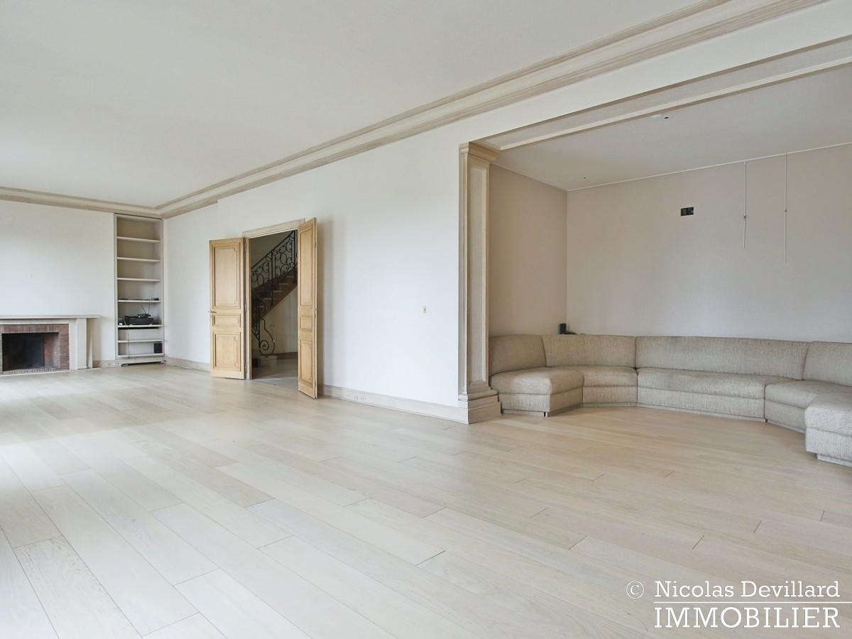 Village d'Auteuil Duplex dernier étage terrasses 75016 Paris (8)