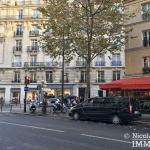 FaisanderieLongchamp – Classique parisien rénové et très lumineux – 75116 Paris (27)