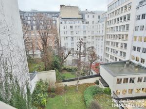 MarceauChaillot – Grand salon, double exposition et balcons 75008 Paris (13)