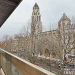 MarceauChaillot – Grand salon, double exposition et balcons 75008 Paris (2)