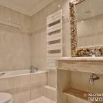 MarceauChaillot – Grand salon, vue et balcons 75008 Paris (13)
