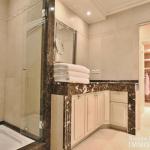 MarceauChaillot – Grand salon, vue et balcons 75008 Paris (15)