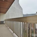 MarceauChaillot – Grand salon, vue et balcons 75008 Paris (21)
