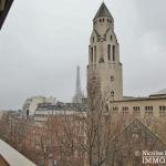 MarceauChaillot – Grand salon, vue et balcons 75008 Paris (6)