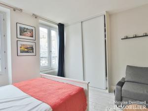Square TrousseauMarché d'Aligre – étage élevé, vue dégagée et lumière – 75011 Paris (10)