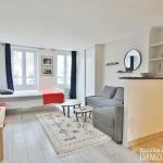 Square TrousseauMarché d'Aligre – étage élevé, vue dégagée et lumière – 75011 Paris (17)