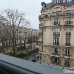Square TrousseauMarché d'Aligre – étage élevé, vue dégagée et lumière – 75011 Paris (8)