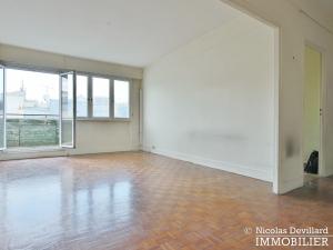 TernesEtoile – Etage élevé, sans vis à vis et à rénover – 75017 Paris (15)